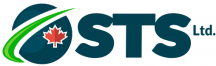 STS Ltd. Logo