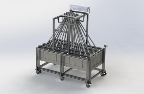 automatic-cavity-separation