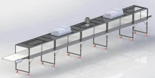 trunkline-system